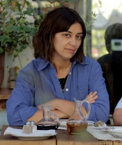 Photo of Titi Viera-Gallo Chadwick