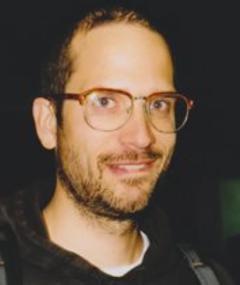 Photo of Marcus Zilz