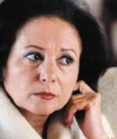 Photo of Eva Kotamanidou