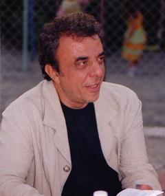 Photo of Ali Özgentürk