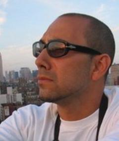 Photo of David Perez