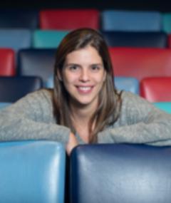 Photo of Mariana Genescá