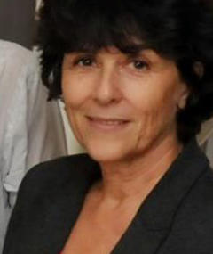 Photo of Josiane Zardoya
