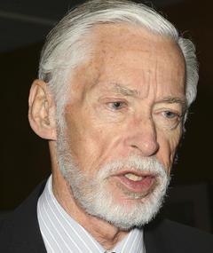 Photo of John Kerr