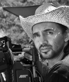 Photo of César Gutiérrez Miranda