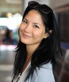 Photo of Lynn Chen