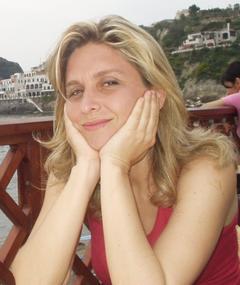 Photo of Eleonora De Angelis