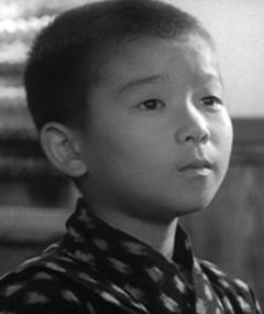 Photo of Hideki Gôko