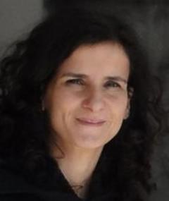 Photo of Isabel Machado
