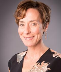 Photo of Maria João Luís
