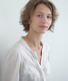 Photo of Delphine Chuillot
