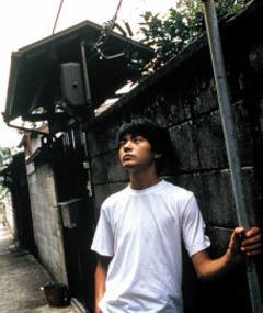 Photo of Kohei Fukunaga