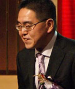 Photo of Tomoh Sanjo