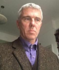 Photo of Pierre Hodgson