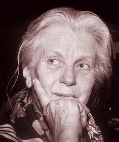 Photo of Swetlana Geier