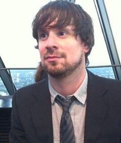 Photo of Simon McMahon