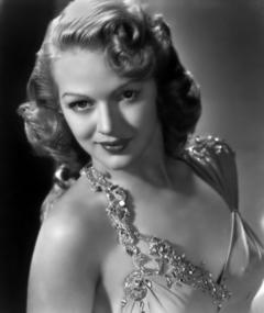 Photo of Martha O'Driscoll