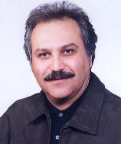 Photo of Amir Esfandiari