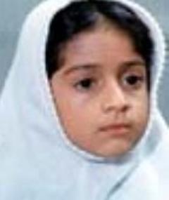 Photo of Nafise Jafar-Mohammadi