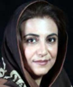 Photo of Fereshte Sarabandi