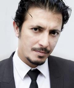 Photo of Hafid F. Benamar