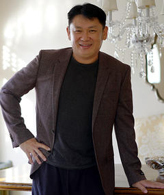 Photo of Johnny Chang
