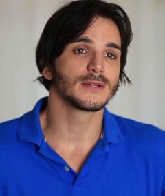 Photo of Leandro Rebello