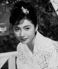 Shima Iwashita adlı kişinin fotoğrafı