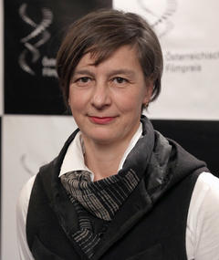 Photo of Katharina Wöppermann