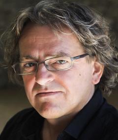 Photo of Bernhard Bamberger