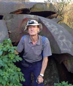 Tim Wellburn adlı kişinin fotoğrafı