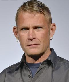 Photo of Carl-Michael Edenborg