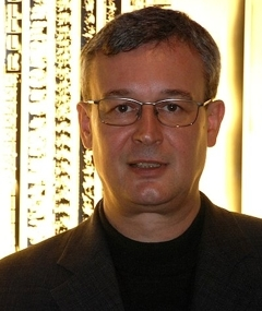Photo of Peter Tscherkassky