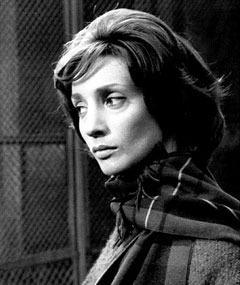 Photo of Clotilde Joano