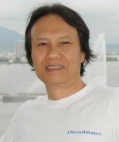 Photo of Wei Zhaoping