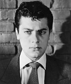 Photo of Tony Curtis