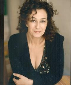 Photo of Franca D'Amato