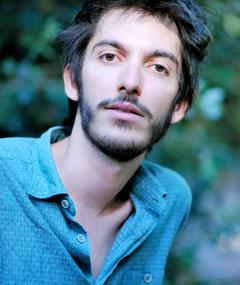 Photo of Gabriele Cicirello