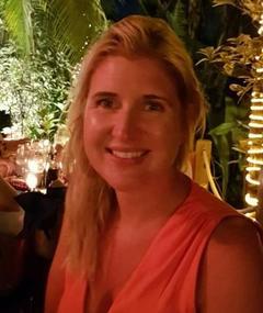 Photo of Jo Walker