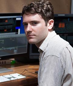 Photo of Lucian Johnston