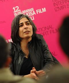 Photo of Sevil Demirci