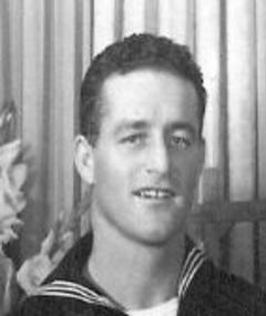 Photo of Robert E. Morrison