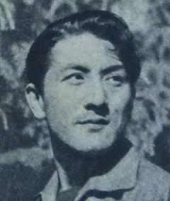 Photo of Haruo Tanaka