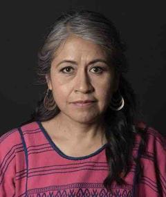 Photo of Mercedes Hernández