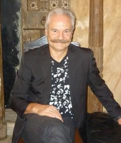 Photo of James Lingwood