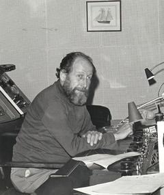 Photo of Jack Higgins