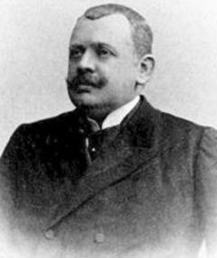 Photo of Harald Molander