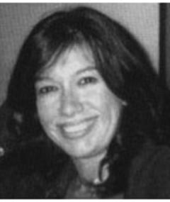 Photo of Anna Cesareni