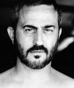 Photo of Alberto Angrisano