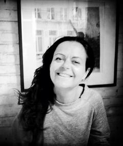 Photo of Anne-Laure Guégan